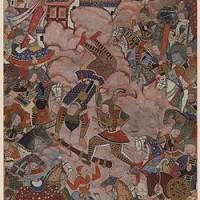 ادبیات فارسی کامل