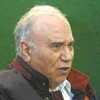 علی محمد افغانی