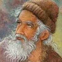 زندگینامه بابا طاهر