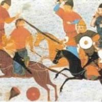 تأثیر مغولان بر هنر