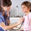 بیماریهای شایع کودکان