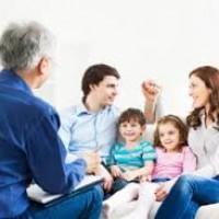 خانواده درمانی