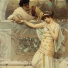 زن یونانی