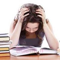 ترس از امتحان