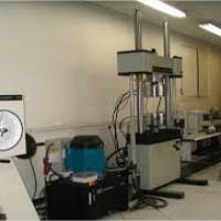 آزمایشگاه مقاومت مصالح