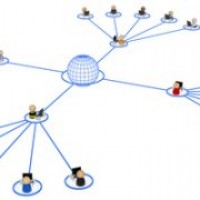 الگوریتم های مسیریابی