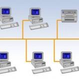 اتصال اجزاء شبکه