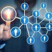 توسعه سرویس شبکه