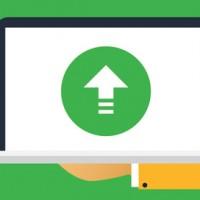 انتقال سریع و فوری فایل ها به هاست و سرور با کد PHP