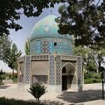 Attar_Tomb