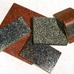 polymer-concrete
