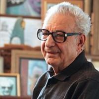 پرویز شهریاری