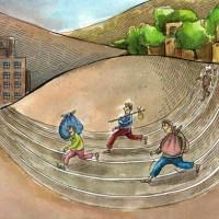 نقش مهاجرت