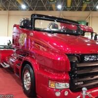 صنعت کامیون