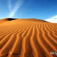 انواع کویرهای ایران