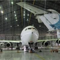 صنعت هواپیما