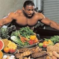 تغذیه ورزشکاران و تأمین انرژی
