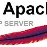 web server apache